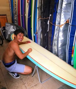 千葉サーフィンスクール